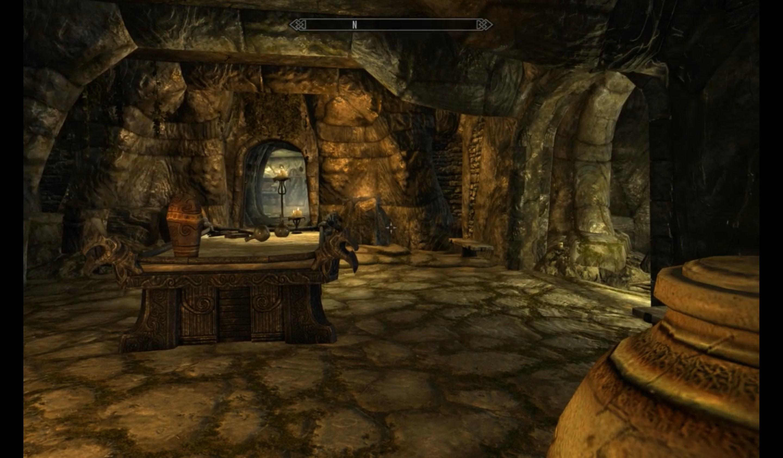 Alfbramor's Tomb画像