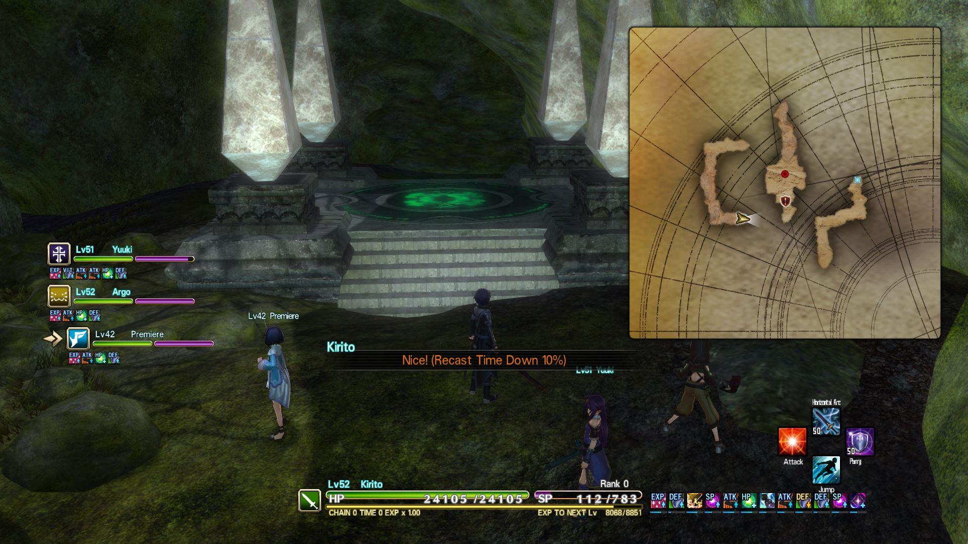 Steam Community :: Guide :: Sword Art Online: Hollow
