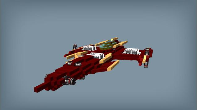 Steam community scrap mechanic the trident malvernweather Image collections