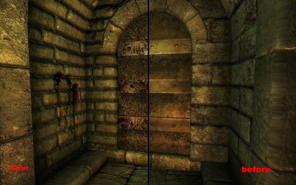 Steam Community :: Guide :: [Making Oblivion Appear More