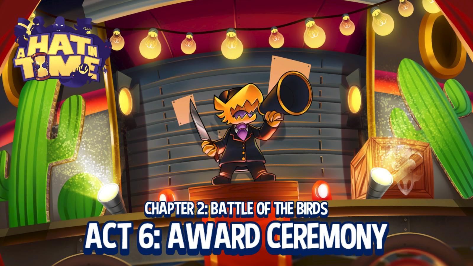 seal the deal hat in time guide