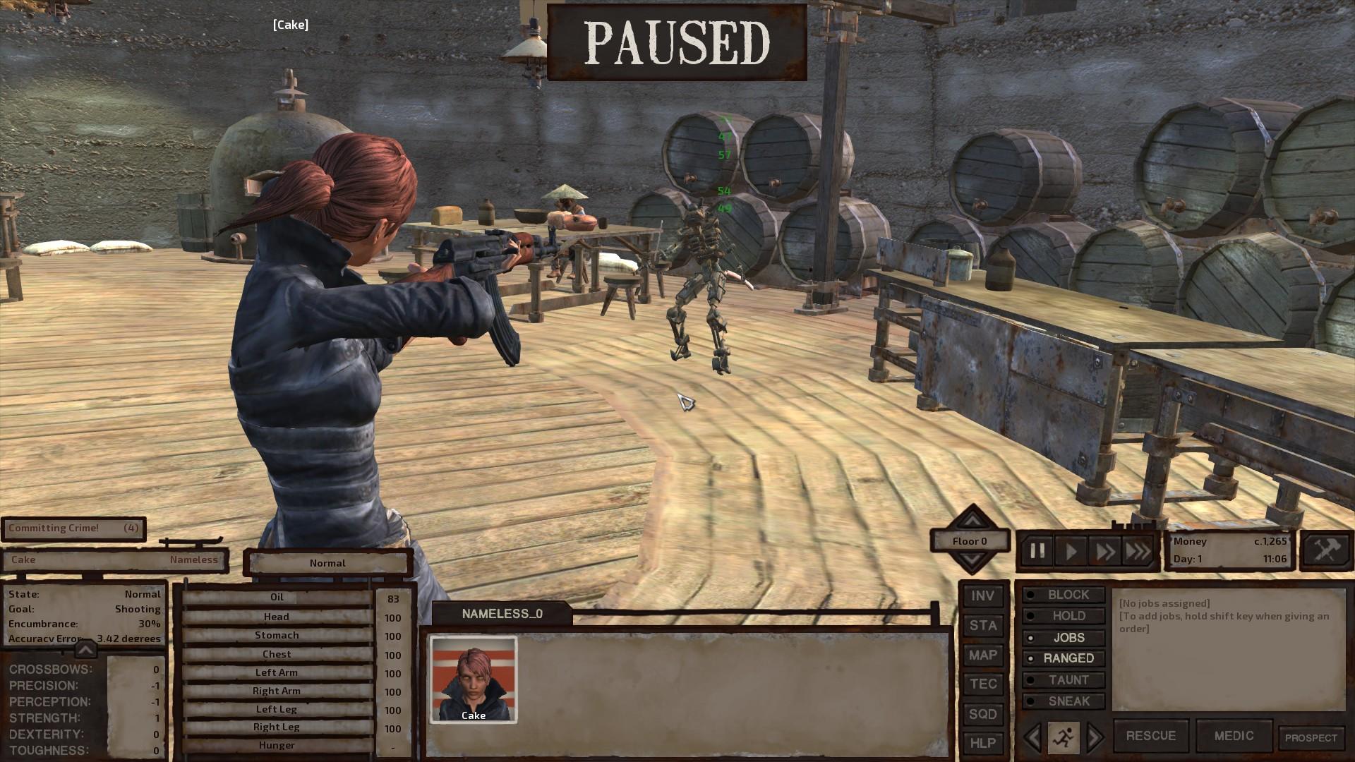 Steam Workshop :: Firearms