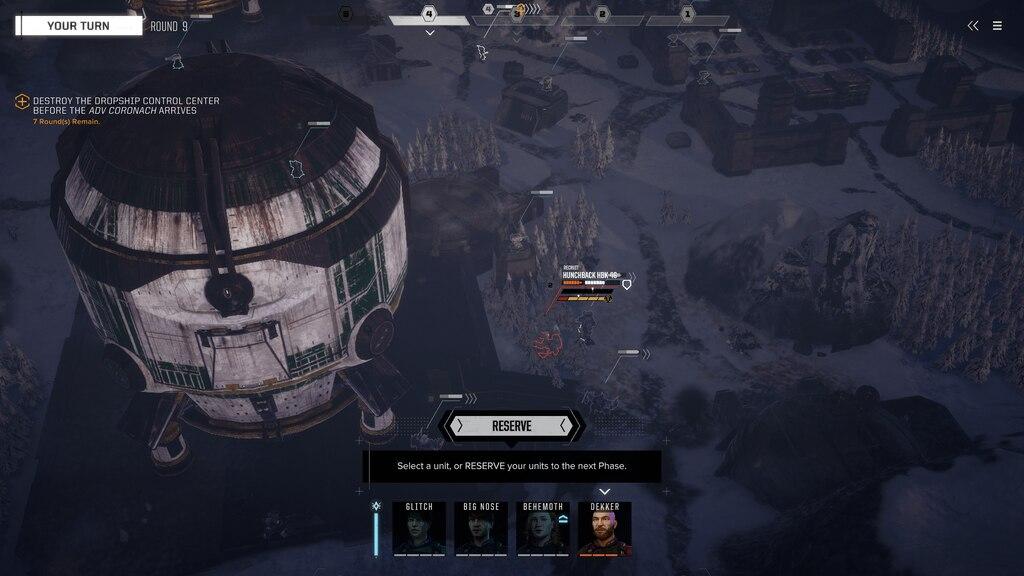 Steam Community :: Screenshot :: Panzyr Round 9 - 7 left