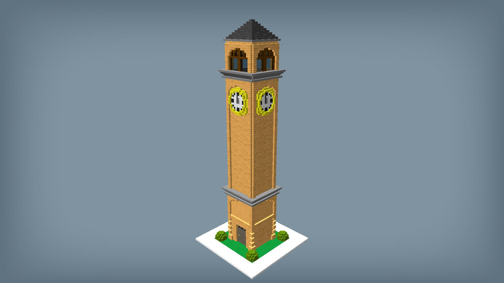 Steam Workshop Fortnite Clock Tower