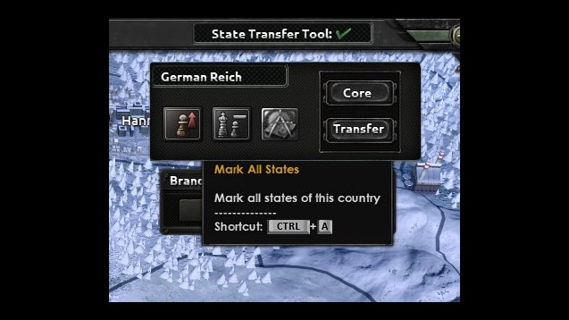 Steam Workshop :: State Transfer Tool