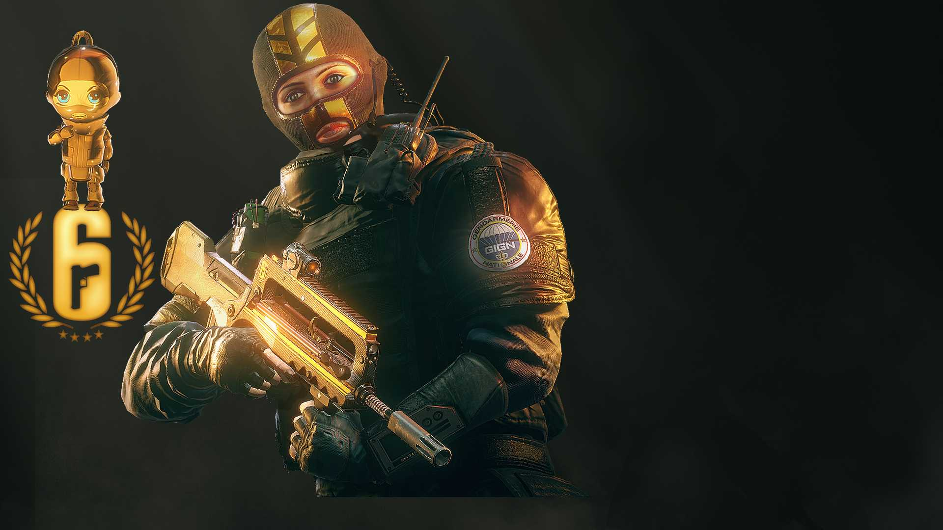 Steam Community Guide Rainbow Six Siege All Pro League Sets