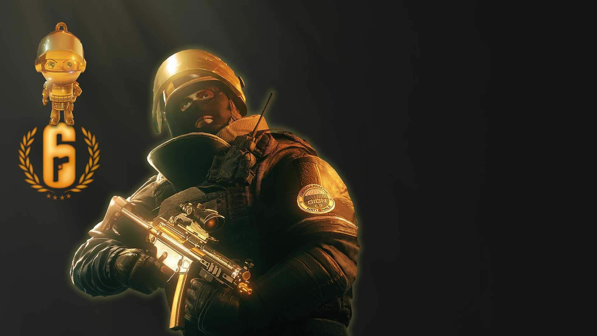Steam Community :: Guide :: Rainbow Six Siege - All Pro League Sets