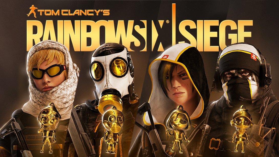 Steam Community :: Guide :: Rainbow Six Siege - All Pro