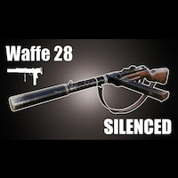 Steam Workshop :: L4D 2 Silenced Smg/MAC10 MODS