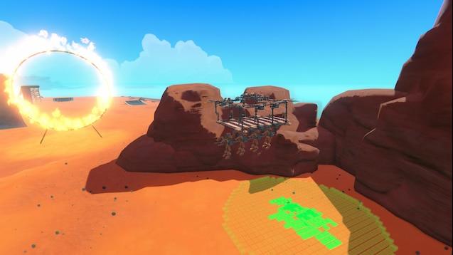 Steam Workshop :: (UPDATED!) Mech Battleroyle Trailmakers