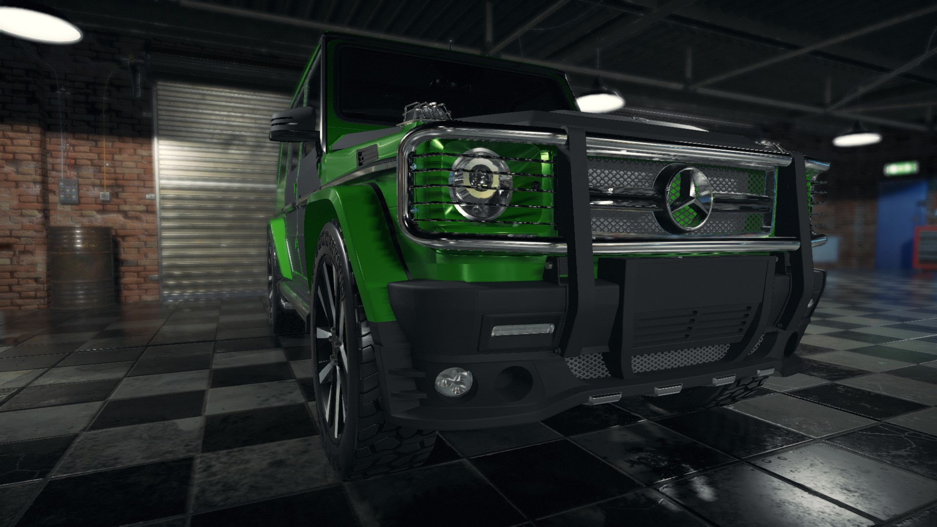 Steam Workshop :: CMS 2018 - Cars