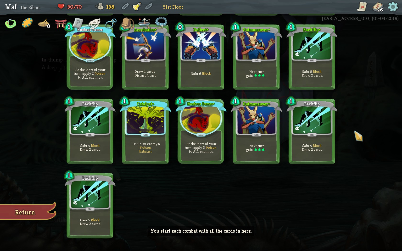 defect guide slay the spire