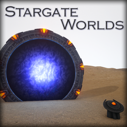 Stargate Worlds v3.0