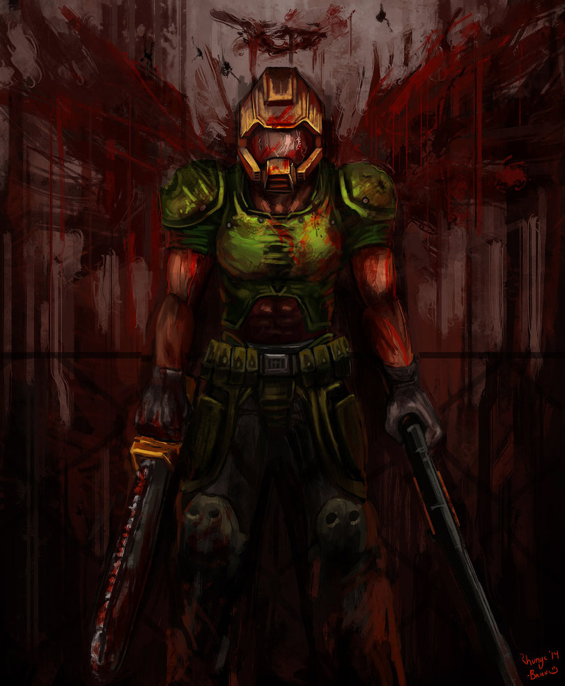Steam Community Doom Guy One Love 3
