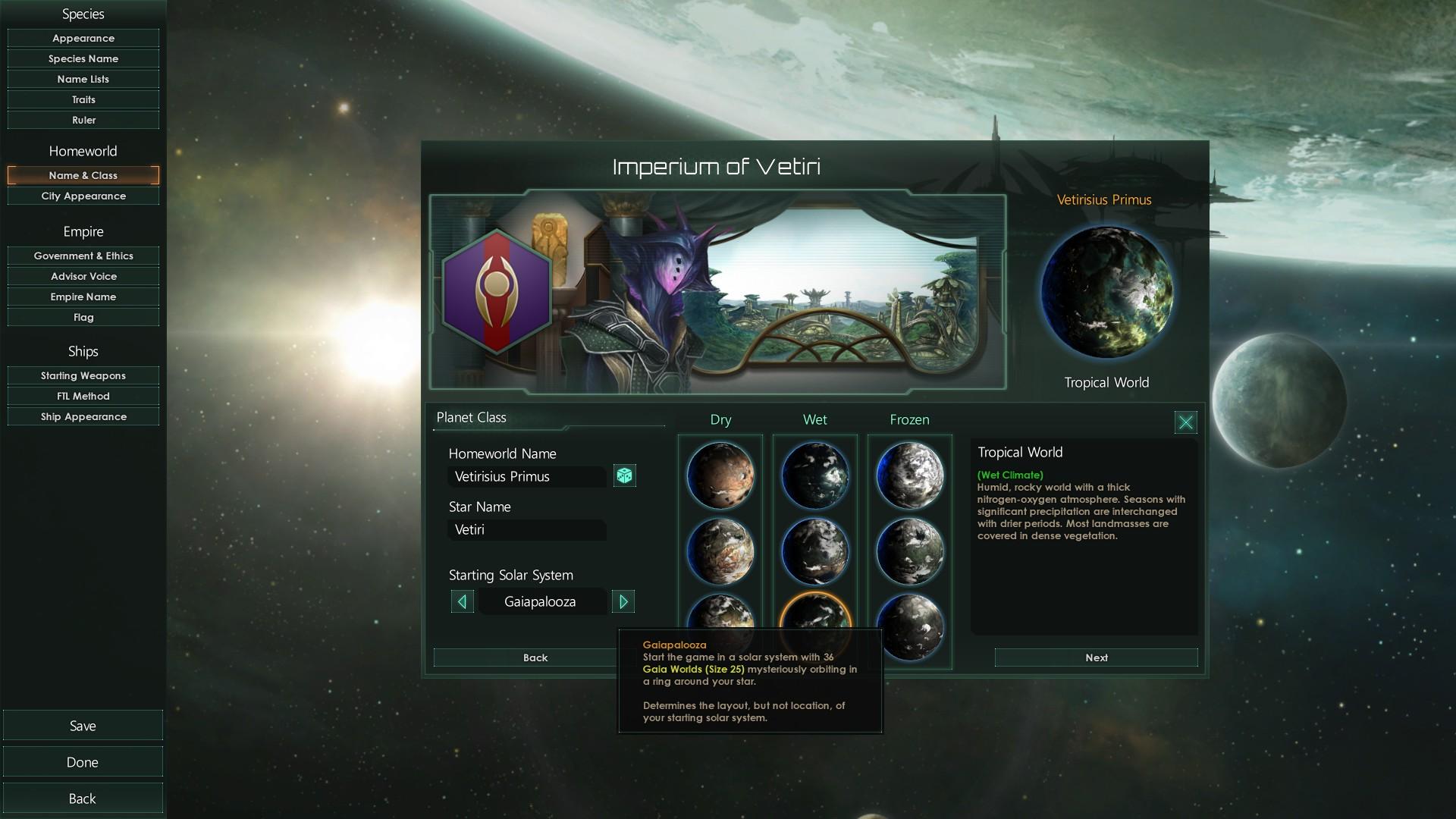 Steam Workshop :: Ring of Gaia Start