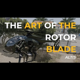 Steam Workshop :: The Art of the Rotor Blade - Altis