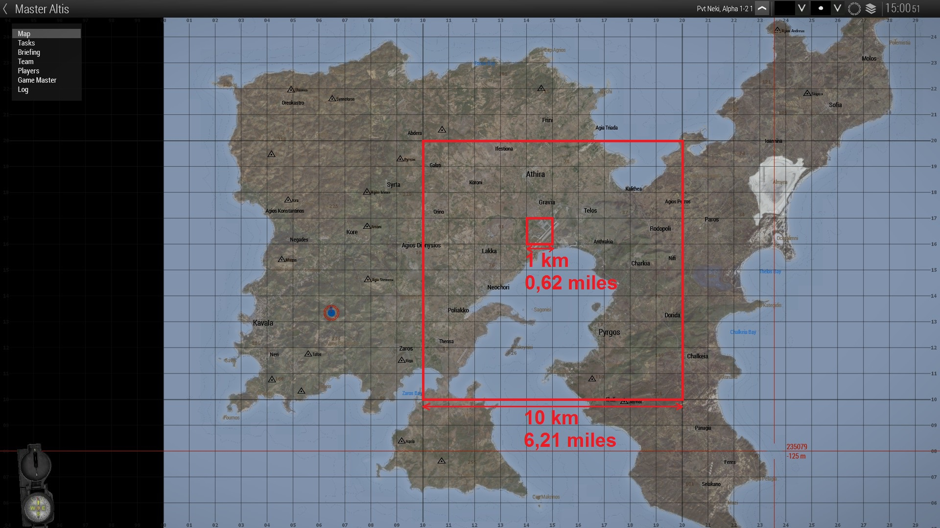 Steam Community :: Guide :: [EYE] The Map