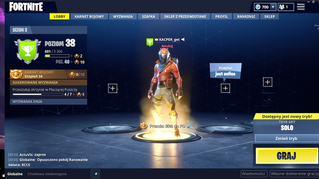 Gry Online Fortnite How To Get V Bucks For Free On Nintendo Switch