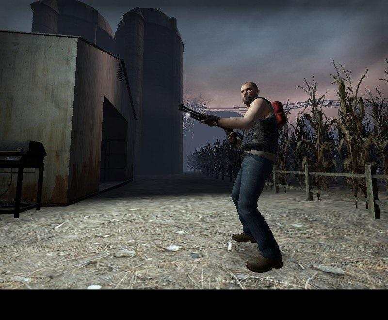 Left 4 Dead dedikovaný server nemohol načítať knižnicu dohazování