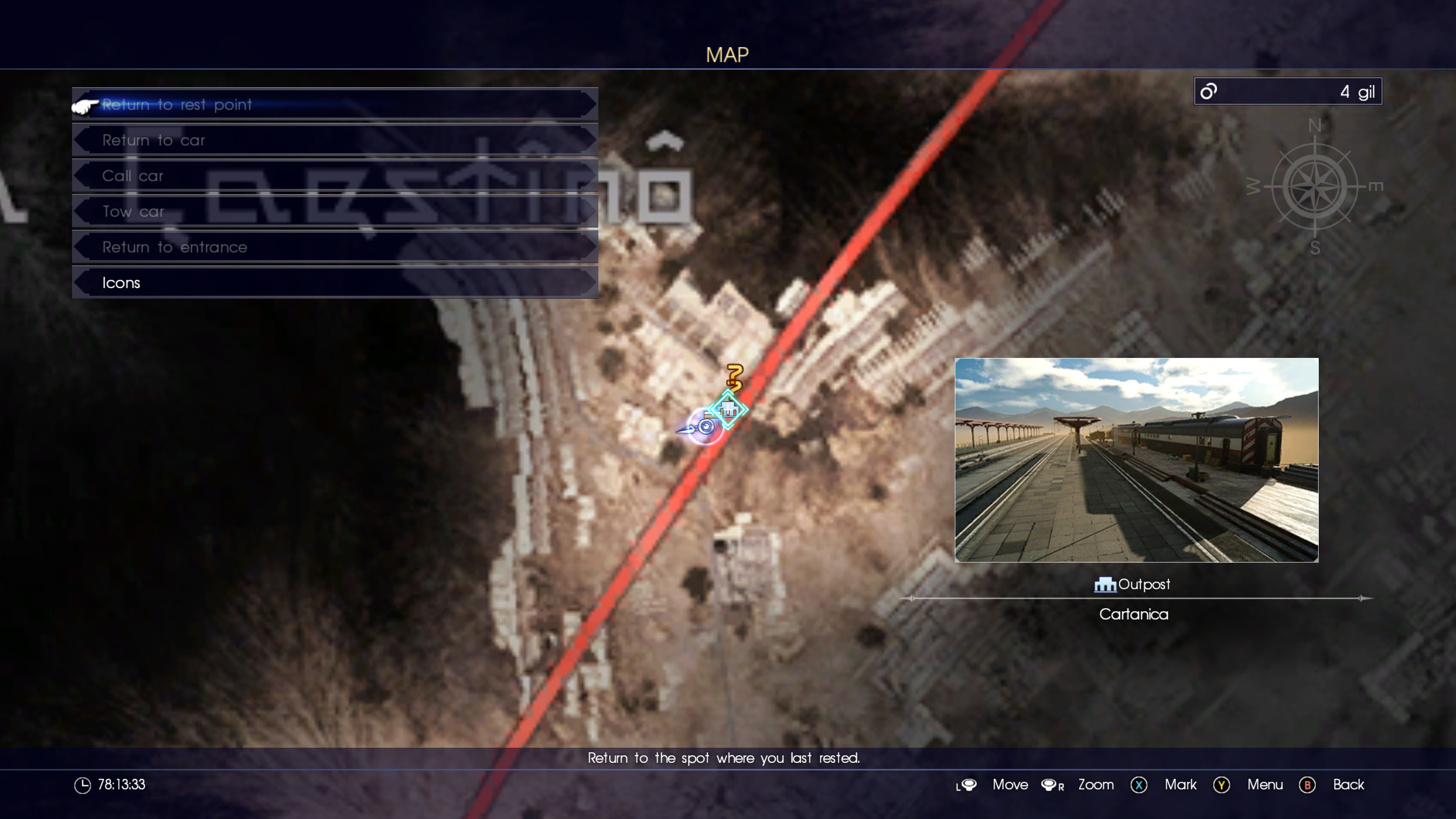 Steam Community :: Guide :: FFXV 100% Completion Guide