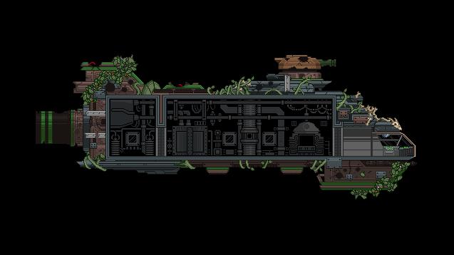 Steam Workshop Floran Ship For Lamia