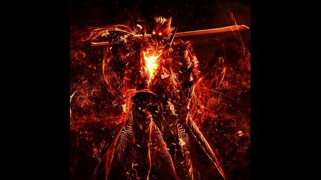 Steam Workshop Dante Devil May Cry 4 Dmc 4 Devil