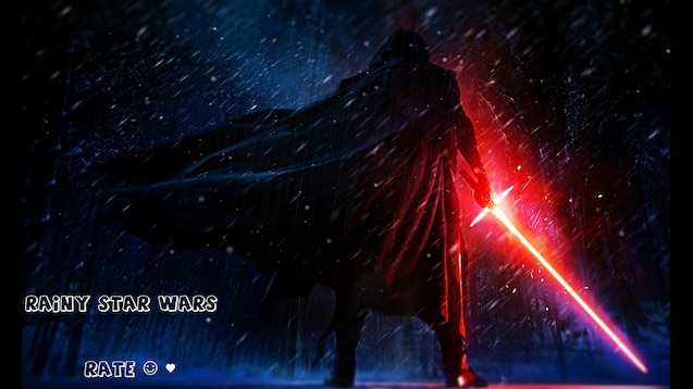 Starwars Wallpaper For Wallpaper Engine