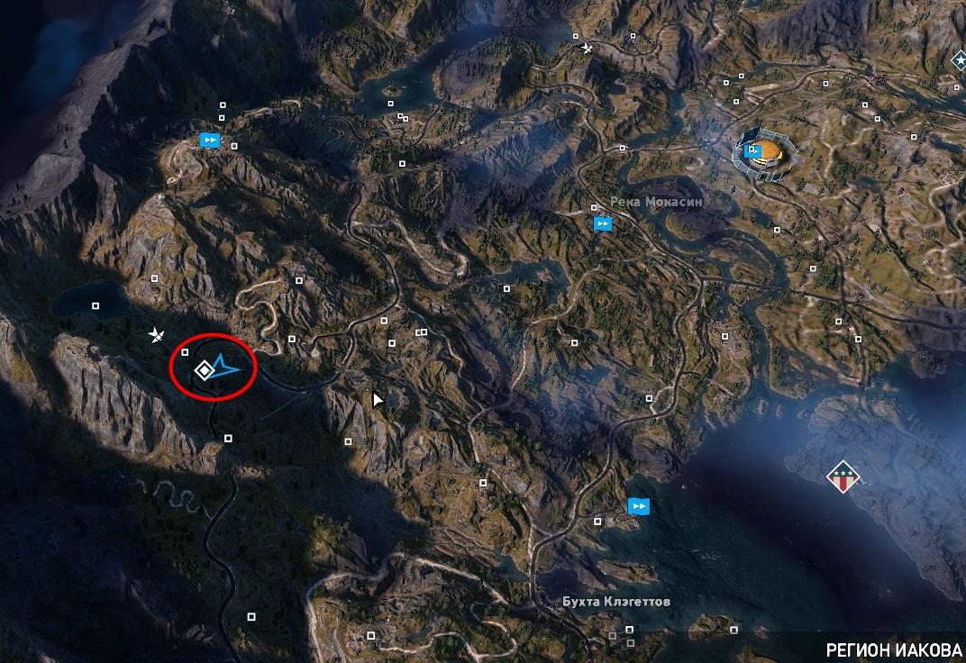 Как пройти все миссии на 100 процентов в Far Cry 5