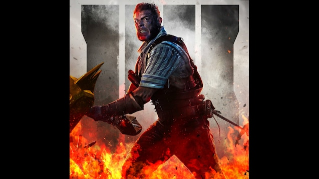 Steam Workshop Call Of Duty Black Ops 4 Zombies Character Bruno