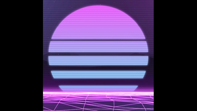 Steam Workshop :: classic (Synthwave)