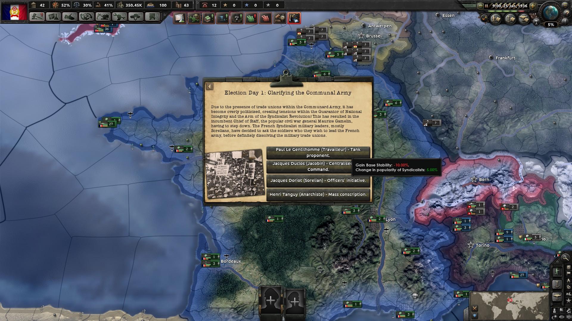 Steam Community :: Guide :: [UPDATED] Kaiserreich Commune of