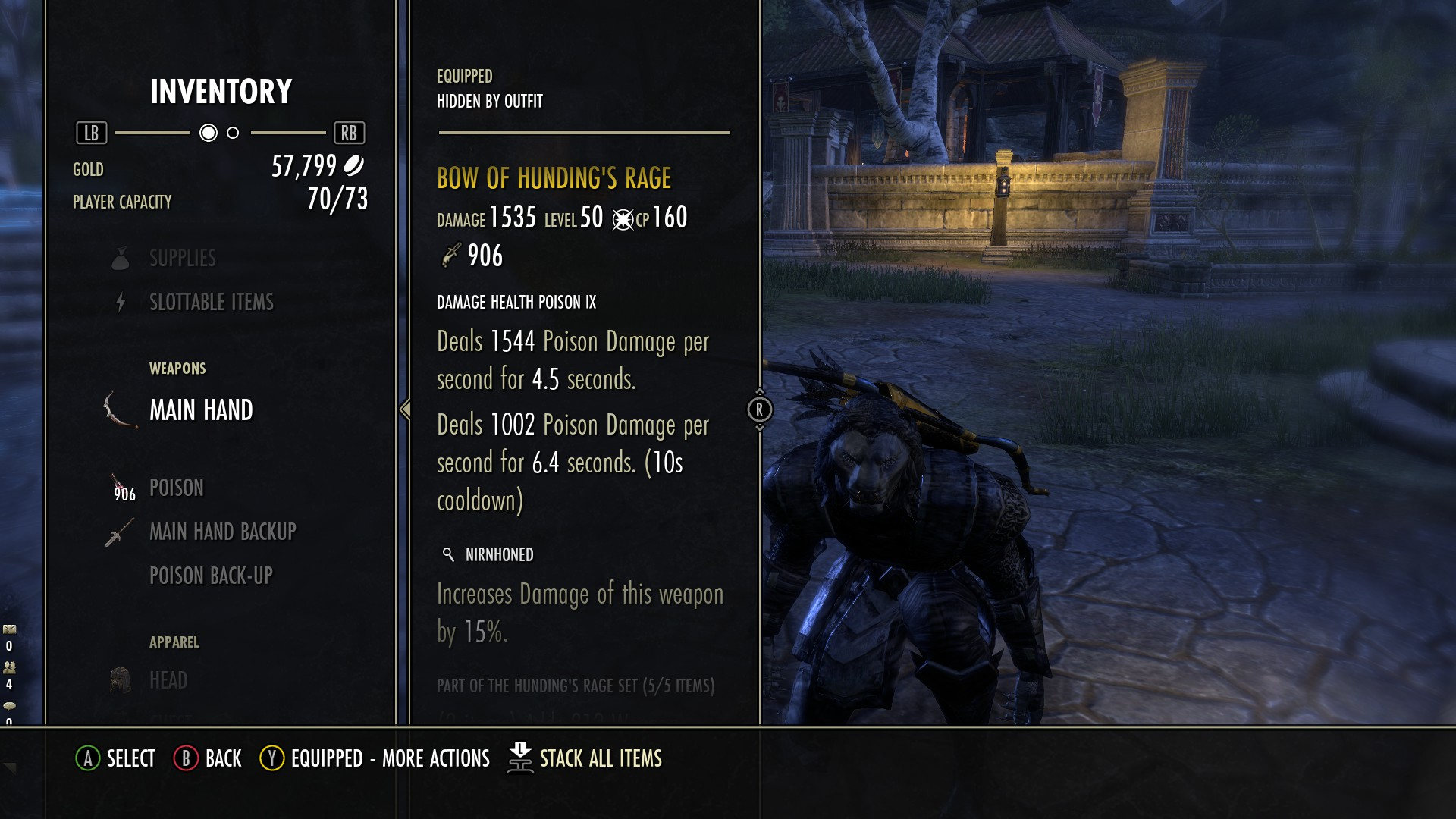 Steam Community :: Guide :: Plague of Peryite PvP build
