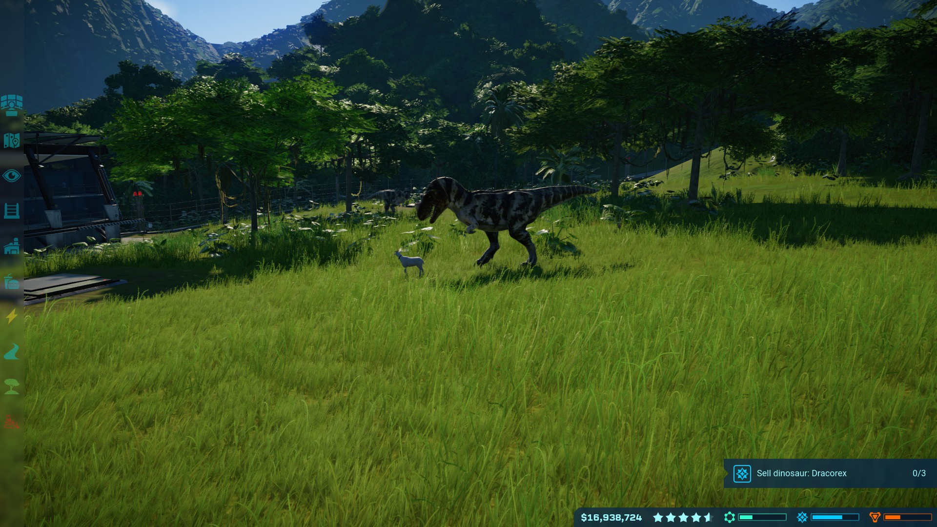 Jurassic World Evolution - Recensione