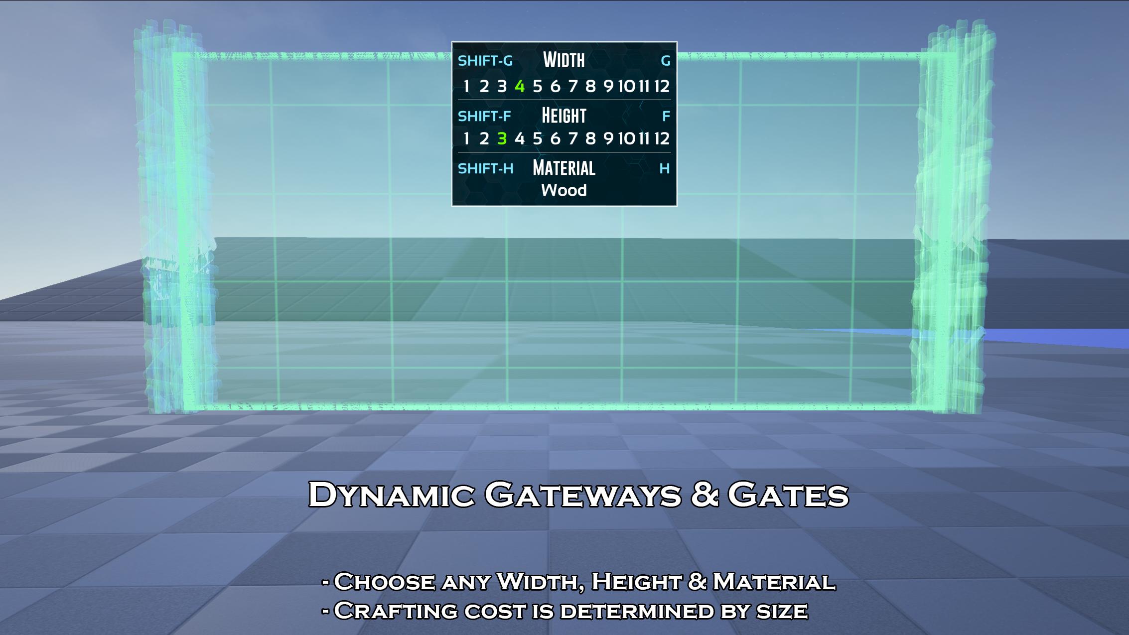 Cheat Giveitem Blueprint Game Mods Behemothmod Primalitemstructure Metalbehemothwall 1 False