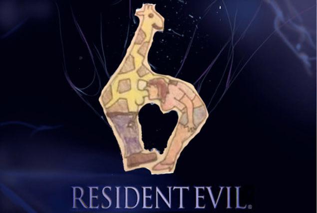 Steam Community Resident Evil 6 Logo