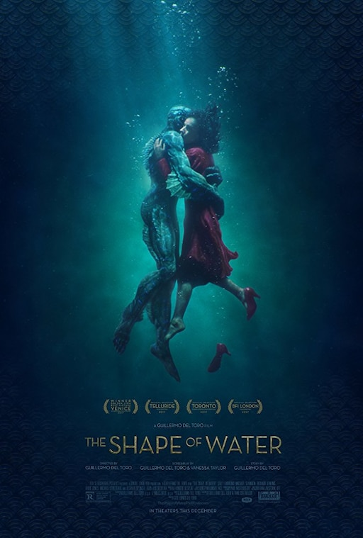 Steam 社群 :: :: [1080P]Now Watch Ultr@HD The Shape of Water Full