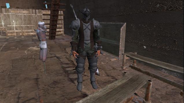 Steam Workshop :: Remnant Warden's Bounty Mod