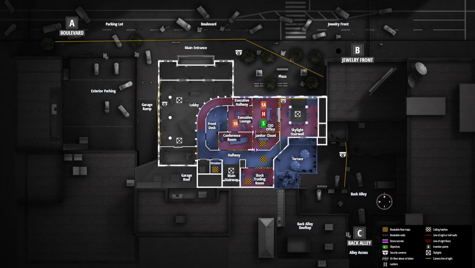 Steam Community :: Guide :: MAPS