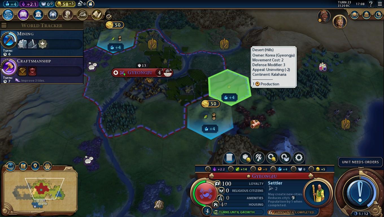 Steam Community :: Guide :: Zigzagzigal's Guides - Korea (R&F)