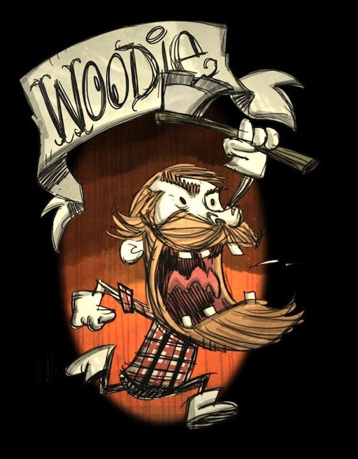 Steam Community Guide Woodie Guide Everything You Need To