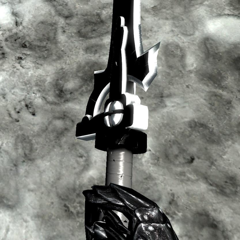 The Elucidator Sword画像