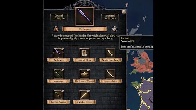 Steam Workshop :: !!Dualwielding Artifacts