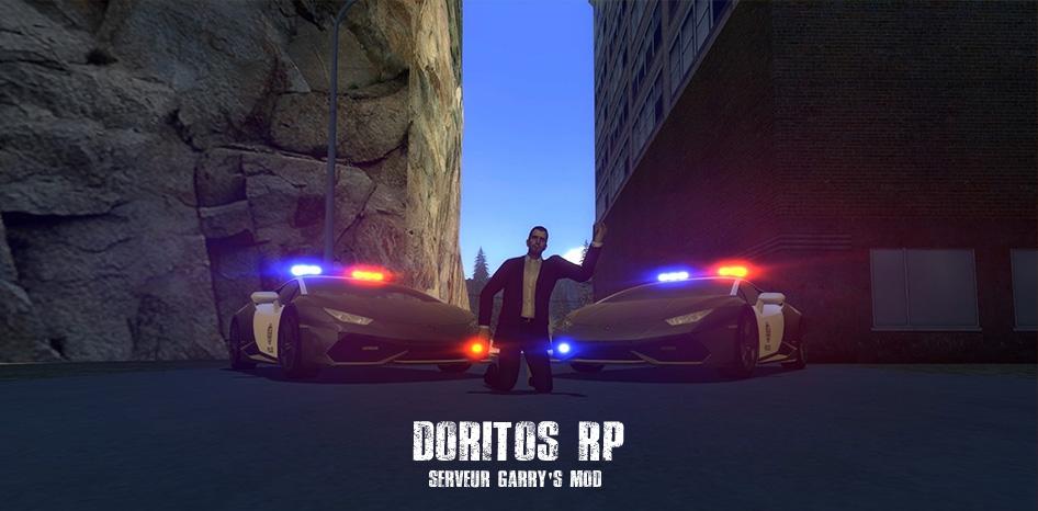 Steam Workshop :: [FR] DoritosRP ✓ DarkRP ✓ WorkShop
