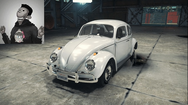 Steam Workshop :: Volkswagen Beetle