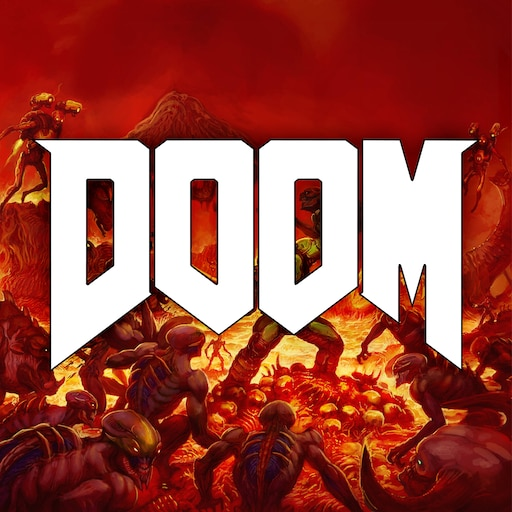 Steam Community :: Guide :: The Complete Doom Codex