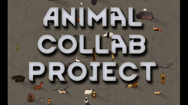 Steam Workshop :: Animal Collab Project