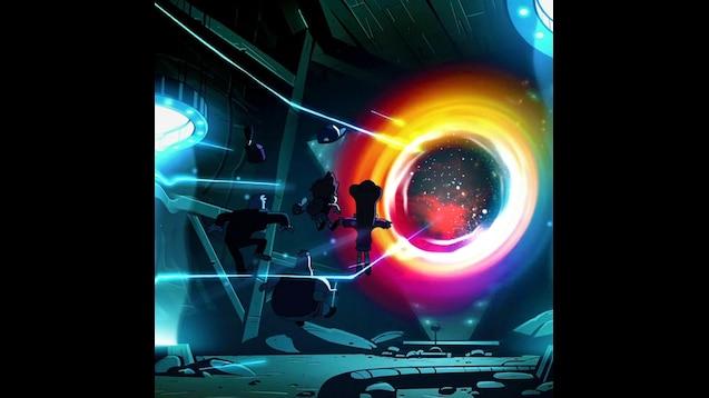Steam Workshop Gravity Falls Wallpaper