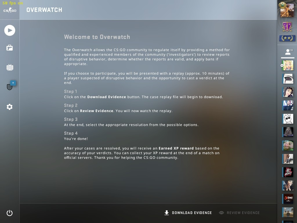 Steam Community :: Screenshot :: Finally!!! welcome to overwatch