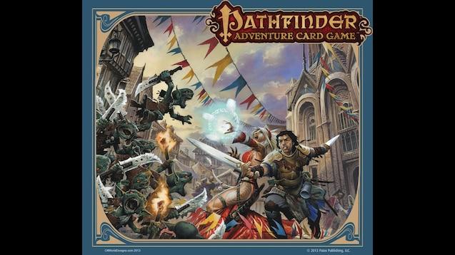 Steam Workshop :: Pathfinder Adventure Card Game (Scripted)
