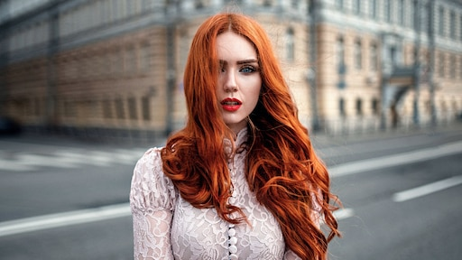top-redhead-girls